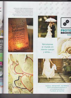 Tropimonio on Magazine, Spectacular