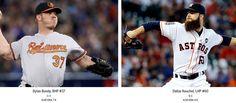 SINGLE TIP: Baltimore Orioles - Houston Astros Astros -1.5 @ 2.08 - 4.4.2018 : Baltimore Orioles - Houston Astros tip Astros -1.5 @ 2.08 Mar...