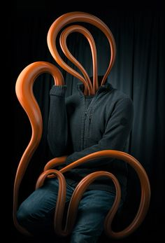 LIVING SCULPTURES #2 on Behance