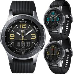 Watchmaker Watchface Tissot T Race, Weather Icons, Victorinox Swiss Army, Casio Watch, Omega Watch