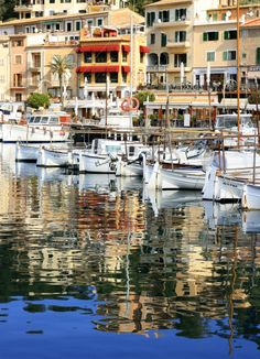Port de #Sóller, #Mallorca, Island Republic of Mallorca
