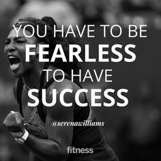 Get inspired and motivated with these fitness quotes. Stay on track with being healthy and happy with these empowering sayings and quotes. Hang these quotes up in your room or where you workout for an added boost of motivation.