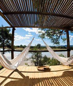 Chindeni Bushcamp, Zambia