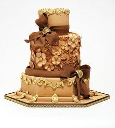 vintage wedding cakes on Pinterest   31 Pins