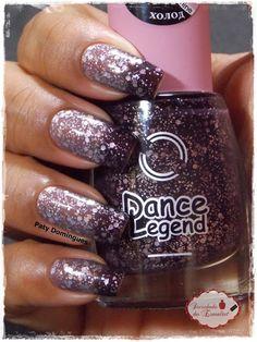180 - Dance Legend - Termo Shine