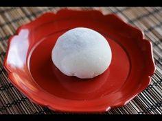 Sweet Mochi Recipe