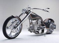 Foose motorcycle