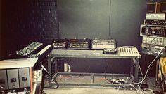 Industrial Records Studio 1980 | Flickr - Photo Sharing!