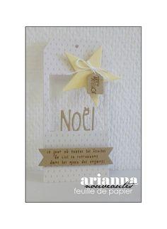 Feuille de Papier - créations d'Arianna...13-11-2012