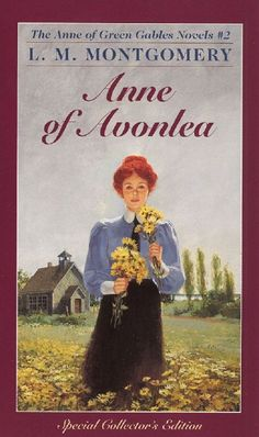 Anne Of Avonlea is the second book in the Anne Of Green Gables series. Anne who is now sixteen starts her first term teaching at the Avonlea school while continuing her studies at home with Gilbert. When a cousin of Marilla's dies and needs care for her children Davy and Dora, Anne takes on the responsibility of helping to raise the pair. Along the way Anne meets new friends and says goodbye to old ones. A good read for booklovers! Recommended for ages ten and above.