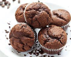 Chokolademuffins - Vi Unge
