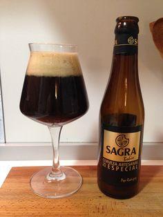 Sagra Bohío. Cerveza artesana de Toledo