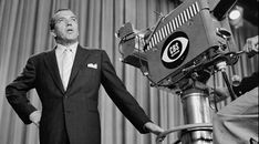 The ED SULLIVAN Show ran from 1948-1971 on CBS, and presented some of the biggest names in show business.
