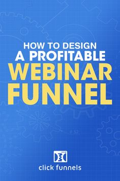 Webinar funnels are one of the 7 main online sales funnels that I use in my business and in my clients' businesses to convert cold traffic into profit. Understanding the anatomy of a successful webinar funnel is half the battle in launching a profitable webinar. #webinar #salesfunnels #makemoneyonline Sales And Marketing, Marketing Ideas, Online Marketing, Make Money Online, How To Make Money, Sales Process, I Have A Secret, Online Sales, Anatomy