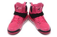 "Air Jordan Flight 45 ""Ruddy Pink"" women■Sz US 5.5/6.5/7/8/8.5"