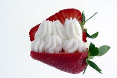 #strawberry #stilllife #giuseppemosca #panna #lastolite #cubelite