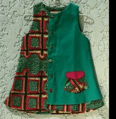 Baby Robes – Baby and Toddler Clothing and Accesories African Dresses For Kids, Latest African Fashion Dresses, African Print Dresses, Dresses Kids Girl, African Wear, Kids Outfits, Pakistani Kids Dresses, Baby African Clothes, African Kids