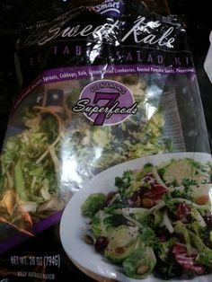 Costco Kale Salad