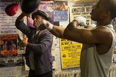 Movies: How Ryan Coogler convinced Sylvester Stallone to make Creed Rocky Balboa, Sylvester Stallone, Rocky Series, Rocky Film, Stallone Rocky, Creed Movie, Apollo Creed, Ryan Coogler, Crunches