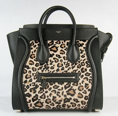 Celine handbag-if I had $3000 laying around I would get me this beauty.