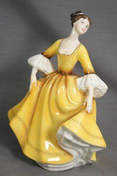 Royal Doulton Stephanie HN 2807 Figurine