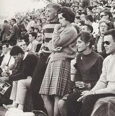 Dartmouth, 1962