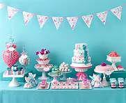 pink beach wedding theme - Bing Images