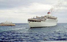 Ojpg - Columbo cruise ship