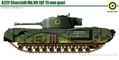 Tank Mk Vii Pictures to Pin on Pinterest - ThePinsta