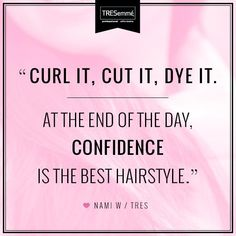 1000 images about good hair quotes on pinterest hair for Salon quotes of the day