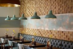 Wildwood Kitchen by Design Command, Hereford – UK » Retail Design Blog