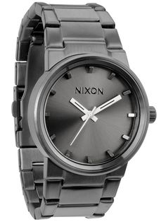 NIXON The Cannon Watch 202975112 | Watches | Tillys.com