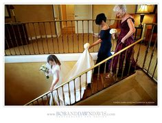 19_Bob & Dawn Davis Photography_Ashley Hebert & JP Rosenbaum Wedding~ LOVE this picture would want one like THIS with my mom <3