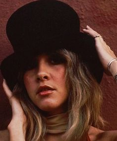 Young Stevie Nicks | several important things from the film. First, young Stevie Nicks ...