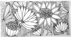 http://de.dawanda.com/product/73256699-lotos---kirsten-kohrt-artLOTOS - KIRSTEN KOHRT ART von KIRSTEN KOHRT ART - International shipping available auf DaWanda.com