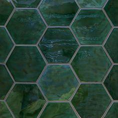 Deep green tile honeycomb                                                                                                                                                                                 More