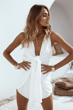 Rompers for summer!