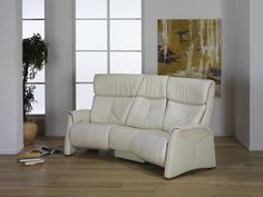 Himolla Humber Round Sofa