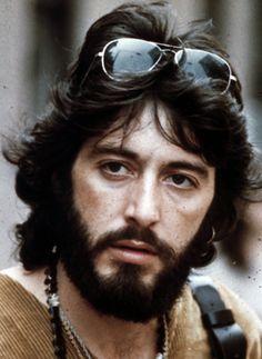Al Pacino en la película 'Serpico' (1973)