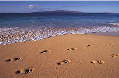 Dicas para correr ou caminhar na praia - http://www.damaurbana.com.br/dicas-para-correr-ou-caminhar-na-praia/