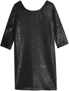 Pin for Later: Brillez de Milles Feux Pendant les Fêtes Avec une Robe à Sequins   See U Soon Robe droite courte sequins (95€)