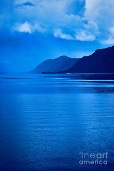 ✯ Frederick Sound - Alaska