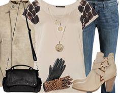 Casual of voor een avondje uit? ♥ Doe hier je inspiratie op en maak zelf een paar geweldige outfits!