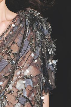 Jenny Packham New York Fall 2011