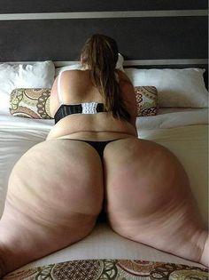 """bbwadore: """"conan77world: """"Hoooooooooo YEAH …. """" Beautiful fat ass """""""