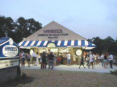 Handel's Homemade Ice Cream, Bonita Springs, Florida