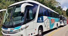 JORNAL O RESUMO: Sete pessoas feridas em acidente com ônibus da 100...