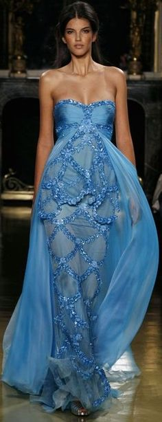 zuhair murad♥✤ | Keep the Glamour | BeStayBeautiful