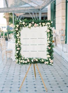 Gorgeous elegant wedding in Spetses │Sian & Georgios - Chic & Stylish Weddings Outdoor Wedding Signs, Wooden Wedding Signs, Wedding Entrance, Chalkboard Wedding, Reception Entrance, Mr And Mrs Wedding, Greek Wedding, Our Wedding Day, Elegant Wedding