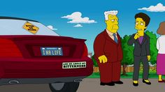 The Simpsons - Episode 25.03 - Four Regrettings and a Funeral - Sneak Peek